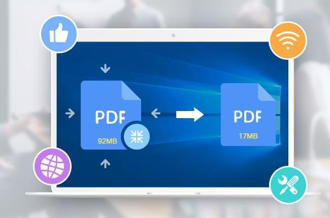 Best PDF Compression Tool