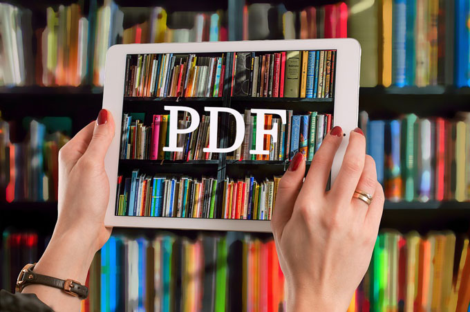 7 Awesome Websites for Downloading Free PDF Books (2019)