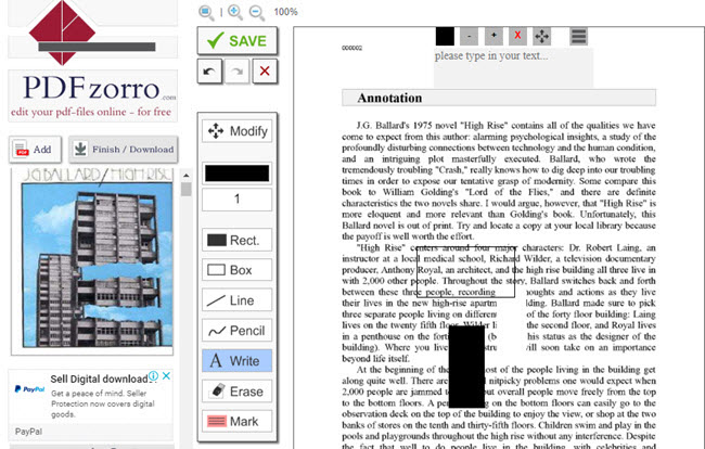 Top 10 Pdf Tools For Mac Including Macos Mojave